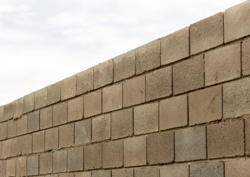 Paint For Cinder Block Basement Walls