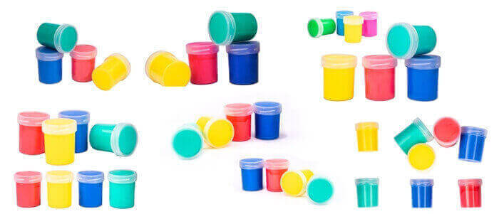 Paint For Plastic Toys