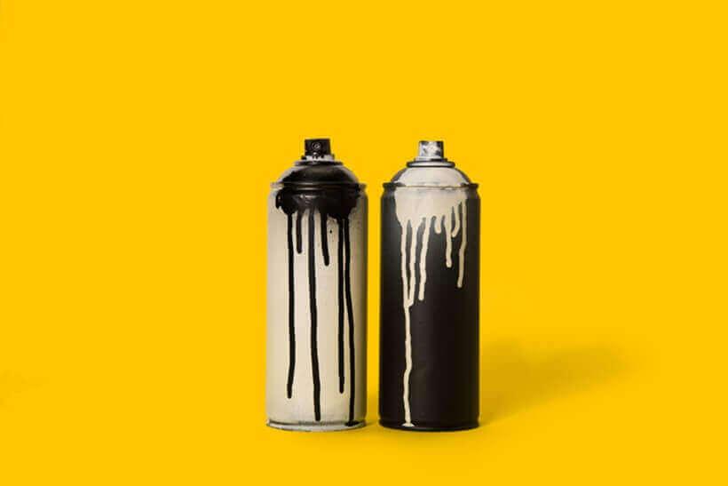 Spray Paint For Fiberglass