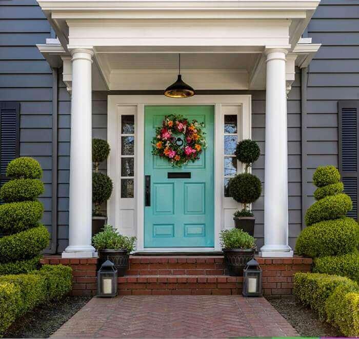 Paint For Front Door