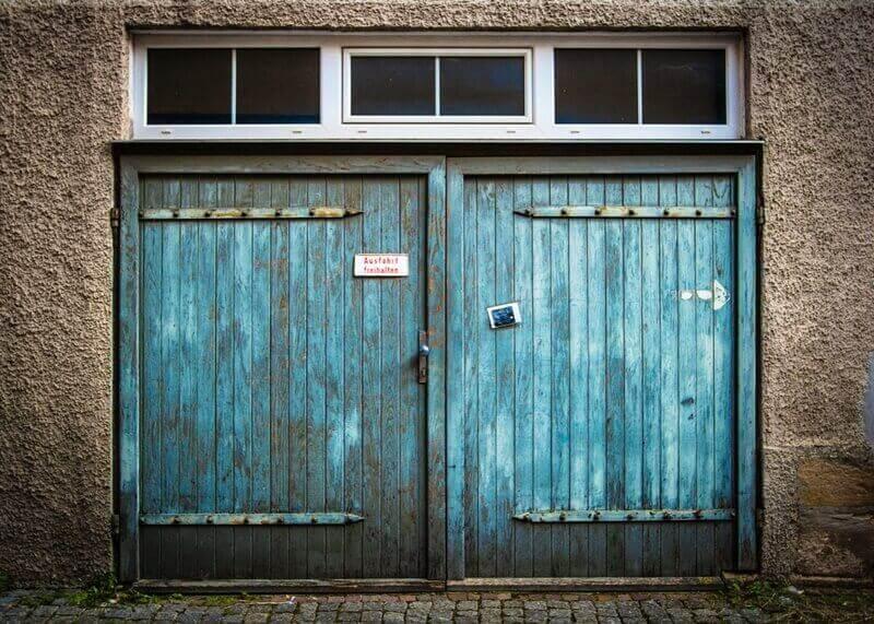 Paint For Metal Garage Doors
